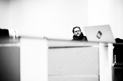 Photo: Dan Taylor