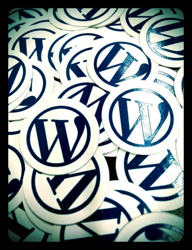 Welcome to the Vienna WordPress meetup.