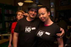 WordPress 10th Anniversary Celebration - Vienna