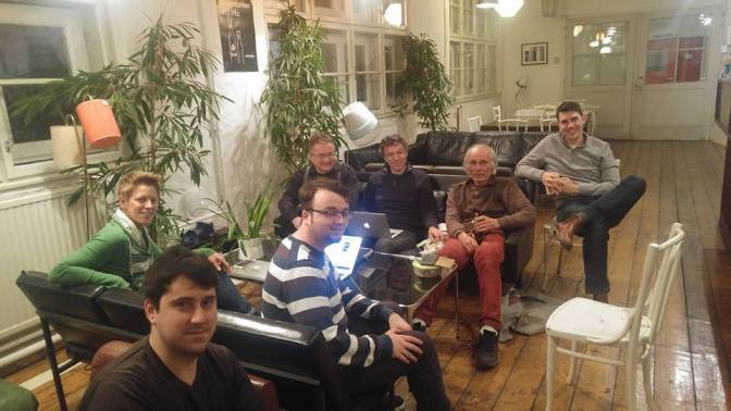 2017-03-01 WP Vienna MeetUp: Content Planning with(out) Edit Flow
