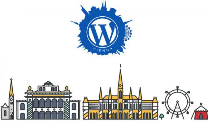 WordCamp Vienna 2017 Twitter Contest @ #wcvie