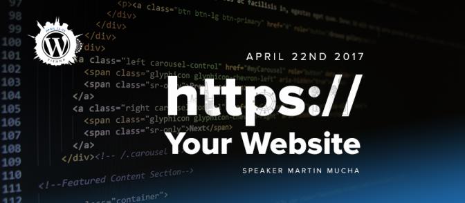 https Your Website