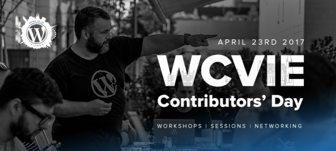 Contributors Workshop Day: Sunday, April 23rd 2017 at Stockwerk