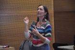 Brigitte Schüch, speaker at #wcvie 2017