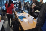 Registration at #wcvie 2017